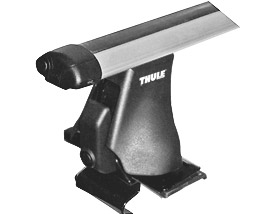 Thule 400XTR Rapid Aero 400XTR